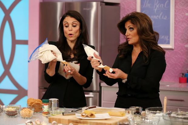 Hold the drama: Former 'RHONJ' star Kathy Wakile opening Italian restaurant
