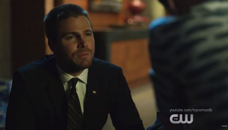 The CW lanzó un tráiler del primer episodio de la sexta temporada de Arrow. Noticias de Espectáculos La Prensa