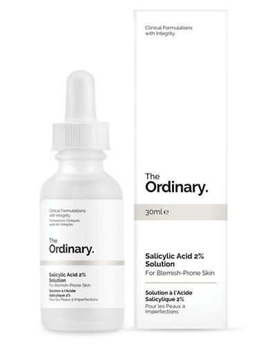Salicylic Acid 2% Solution | Hudson's Bay