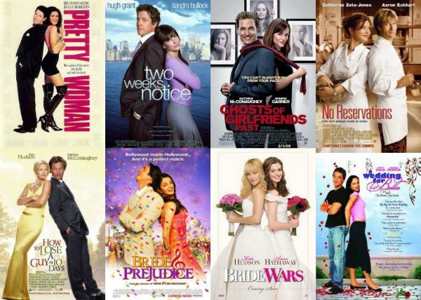 Help with coursework.. why are chick flicks failing at the box office?