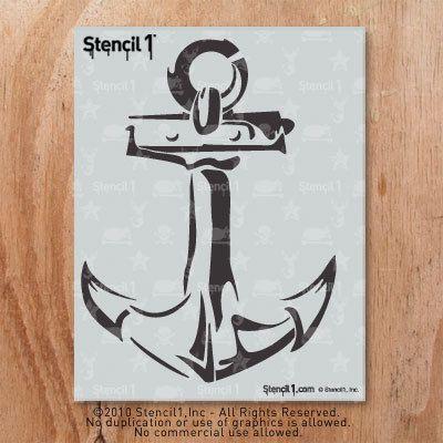 how to make handmade stencils