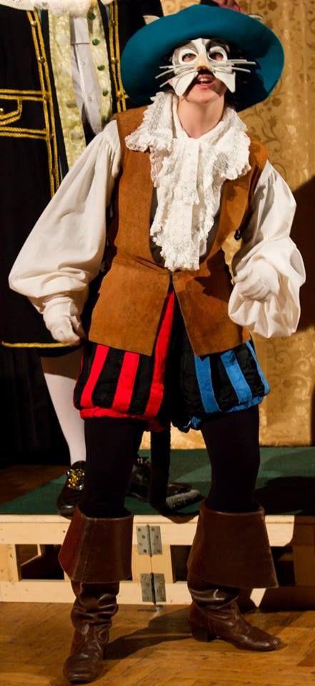 Lucka Malingerová jako Kocour