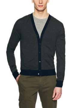 Jersey Cardigan from Prada Apparel on Gilt