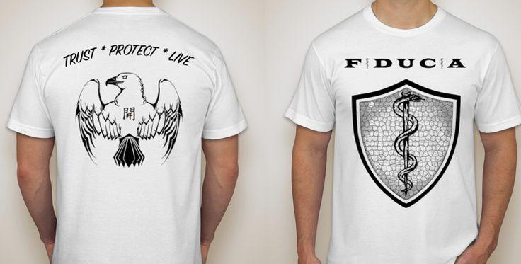 Fiducia Hawk Shirt | Fiducia Clothing