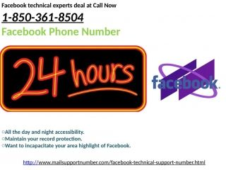 How to reset password via Facebook Phone Number 1-850-361-8504?Do you want to reset your Facebook account password? Don't you know about the steps to do so? If yes, then why don't you make a call on our Facebook Phone Number 1-850-361-8504 and establish a connection with our tech geeks. We promise that we shall definitely help you out for the same purpose. http://www.mailsupportnumber.com/facebook-technical-s..