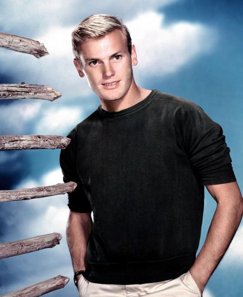 tab hunter - photo #4
