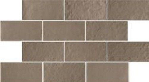 #Emilceramica #Brick Design Tortora 12,5x25 cm 13KA3 | #Feinsteinzeug #Cotto Effekt #12,5x25 | im Angebot auf #bad39.de 27 Euro/qm | #Fliesen #Keramik #Boden #Badezimmer #Küche #Outdoor