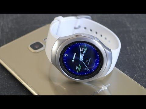 Samsung Gear S2 Review Rebuttal  Even after roughly four years the smartwatch world is still in search of its perfect wearable. While the Gear S2 isnt that piece of perfection it gets a lot closer than Michael Fisher expected given its progenitors. Join us for his Samsung Gear S2 review rebuttal then check out Jules Wangs original review at Pocketnow: http://ift.tt/1Ry82ZJ  Thanks to AT&T for the loaner device! You can find the 3G version of the Gear S2 here: http://ift.tt/1Rpue8N…