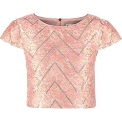 Crop top Miss Selfridge - Zalando