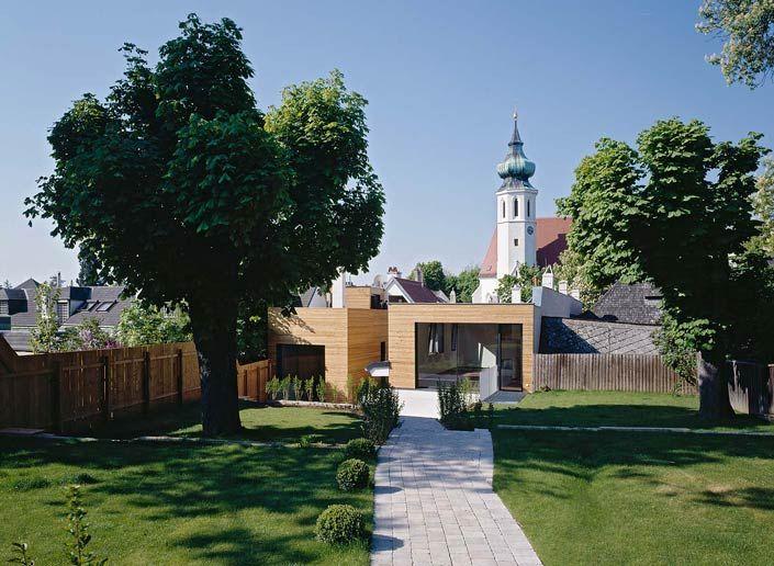 Reblaus / BWM Architekten und Partner