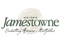 The mission of Historic Jamestowne is to preserve, protect and promote the original site of the first permanent English settlement in North America and to tell the story of the role of the three cultures, European, North American and African, that came together to lay the foundation for a uniquely American form of democratic government, language, free enterprise and society.