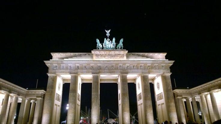A Berlin Wine Experience: Ich Bin Ein Berliner  Vinspire