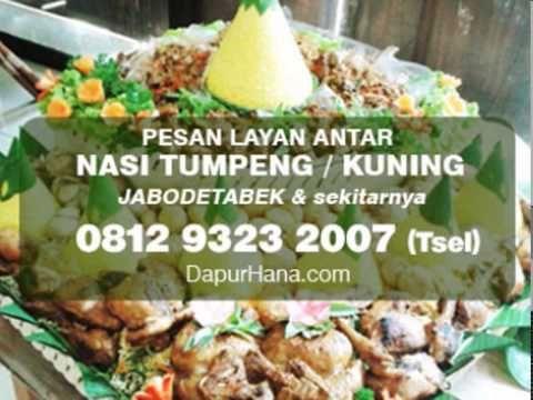 081293232007 (Tsel) | Pesan Tumpeng di Bekasi, Jual Nasi Tumpeng