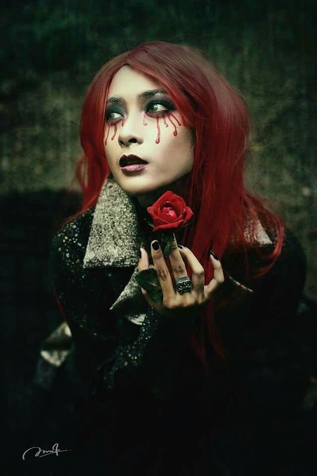 Dark Beauty , Wardrobe by Zensy Famous Salatiga Central Java Indonesia