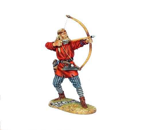 First Legion Viking Toy Soldiers