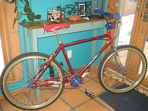 Schwinn ting rays and cruisers | SCHWINN-KING-STING-Single-Speed-old-school-BMX-26-BMX-cruiser-Vintage ...