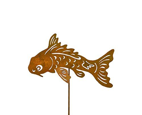34 best images about condo remodel on pinterest japanese for Koi metal wall art