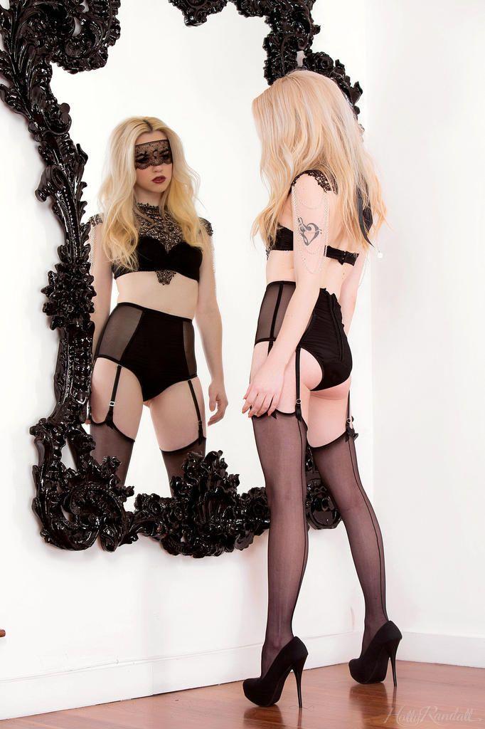 halterlose strümpfe für lange beine fetisch shop münchen