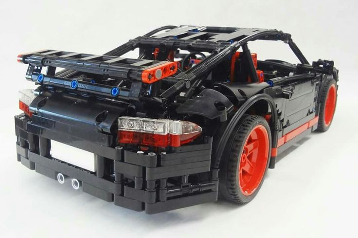 1476 best lego technic modelle images on pinterest lego. Black Bedroom Furniture Sets. Home Design Ideas