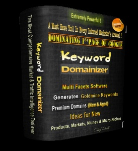 [GET] Keyword Domainizer v1.9.0.27