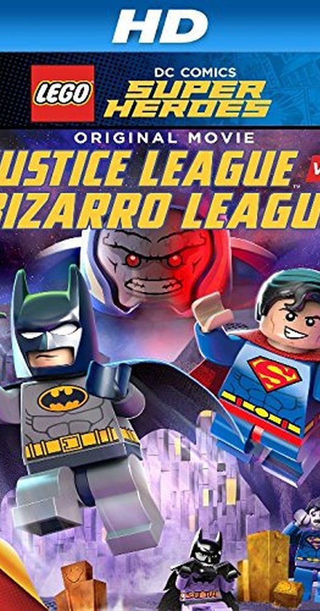 Directed by Brandon Vietti. With Diedrich Bader, Troy Baker, John DiMaggio, Tom Kenny. It's up to the Justice League to team up with their bizarre counterparts to stop Darkseid and save the galaxy!