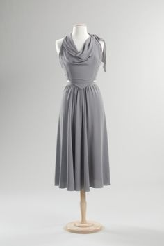 1000 Ideas About 1930s Fashion On Pinterest 1930s 1930s Dress And Madeleine Vionnet