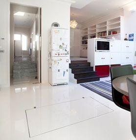 63 best cellar / trap door images on pinterest