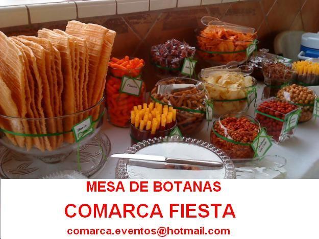 Imágenes de FUENTES DE CHOCOLATE Y CHAMOY !!!! en Torreon