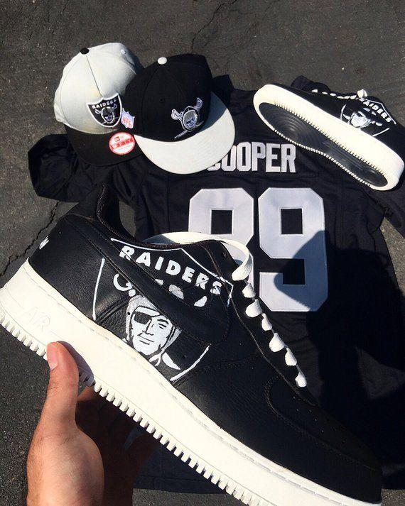Custom NFL Converse All Sizes NWT