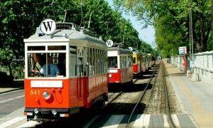 """W wielkanocny poniedziałek pojedziemy specjalną linią tramwajową """"W"""""""