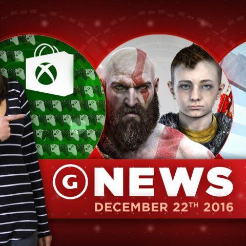 GS News - Xbox Live's Biggest Sale Ever & Minecraft Update for Consoles #GameNews - #Art #LoveArt http://wp.me/p6qjkV-ln8