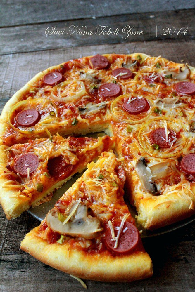 cheddar cheese pizza