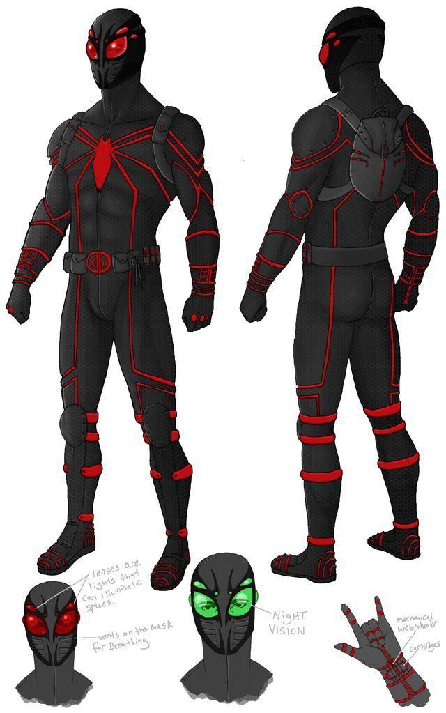 spider man - visit to grab an unforgettable cool 3D Super Hero T-Shirt!