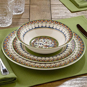 Passaro Dinnerware & 110 best Collections: Dishes images on Pinterest | Dishes Dinner ...