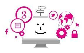 Chaval.es Web de Red.es. Recursos educación. Competencia Digital. Netiqueta. Ciberacoso. Cyberbullying