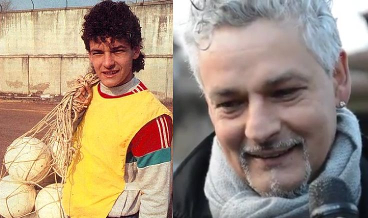 Baggio (Then and now)