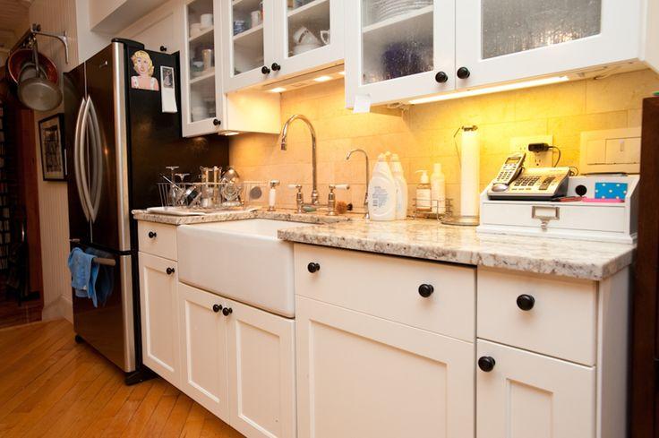All About: Fireclay Sinks — Sink Spotlight