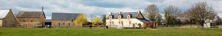 Saint-James Erbray Chambres d'hôtes en Loire Atlantique, Bretagne, près de Chateaubriant