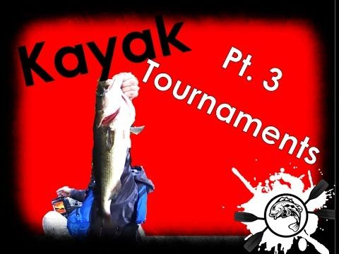 Kayak Bass Fishing Tournaments Recap Sept to November Part 3 - (More info on: https://1-W-W.COM/fishing/kayak-bass-fishing-tournaments-recap-sept-to-november-part-3/)