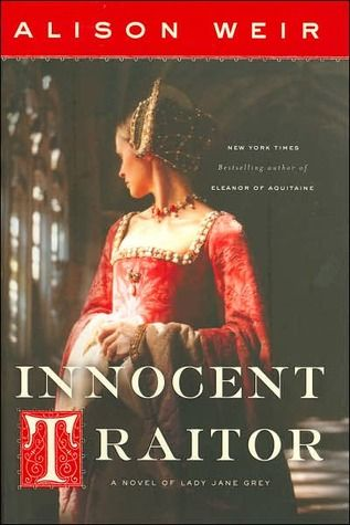 """Historical expertise marries page-turning fiction in Alison Weir's enthralling debut novel, breathing new life into one of the most significant and tumultuous periods of the English monarchy. It is the story of Lady Jane Grey–""""the Nine Days' Queen"""" –a fifteen-year-old girl who unwittingly finds herself at the center of the religious and civil unrest that nearly toppled the fabled House of Tudor during the sixteenth century."""