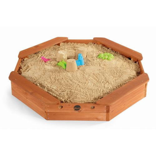 Treasure Beach Sandpit