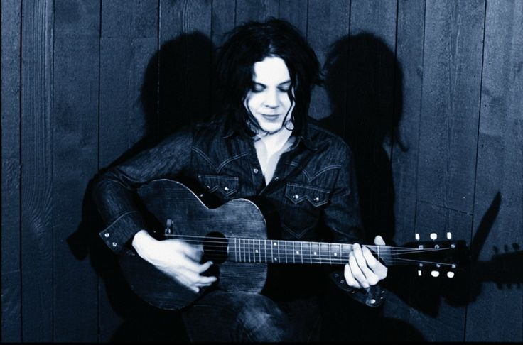 Jack White's new album Lazaretto