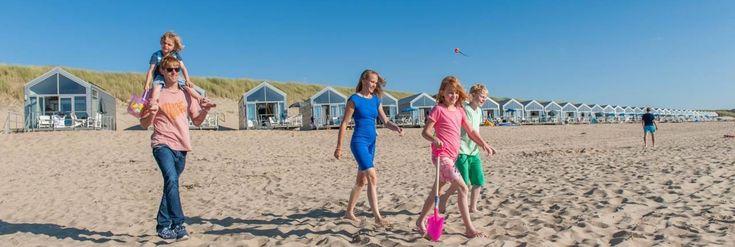 Urlaub am Meer in Holland, Deutschland & Dänemark