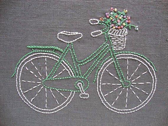 Deshilachado: Bicicletas II / Bicycles II