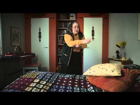 TV Viihde: HD Mummo / Roistot