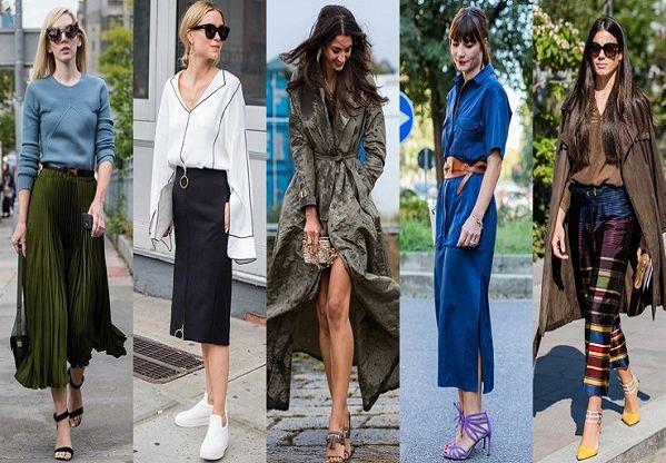 Tendenze moda primavera estate 2016: i look visti alle sfilate della Parigi Fashion Week