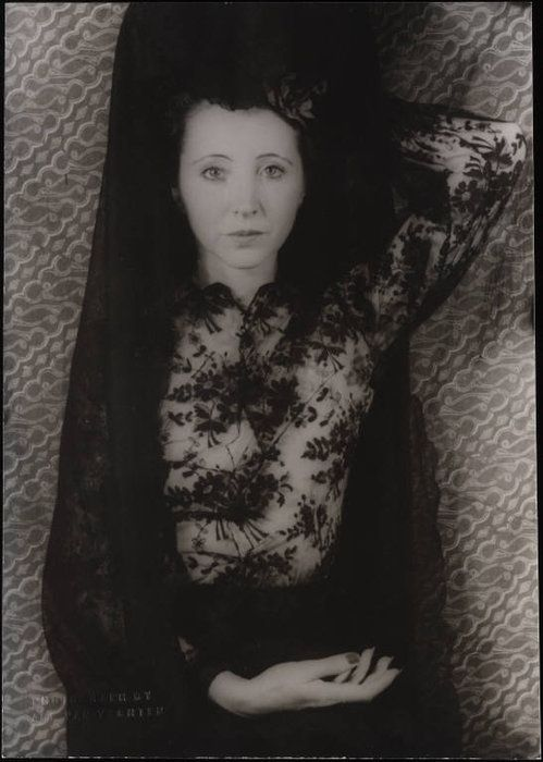 Anaïs Nin (February 21, 1903 – January 14, 1977) was a French-Cuban author, based at first in France and later in the United States, who published her journals, which span more than 60 years, beginning when she was 11 years old and ending shortly before her death. Nin is hailed by many critics as one of the finest writers of female erotica. She was one of the first women to explore fully the realm of erotic writing. A great deal of her work, including Delta of Venus and Little Birds.