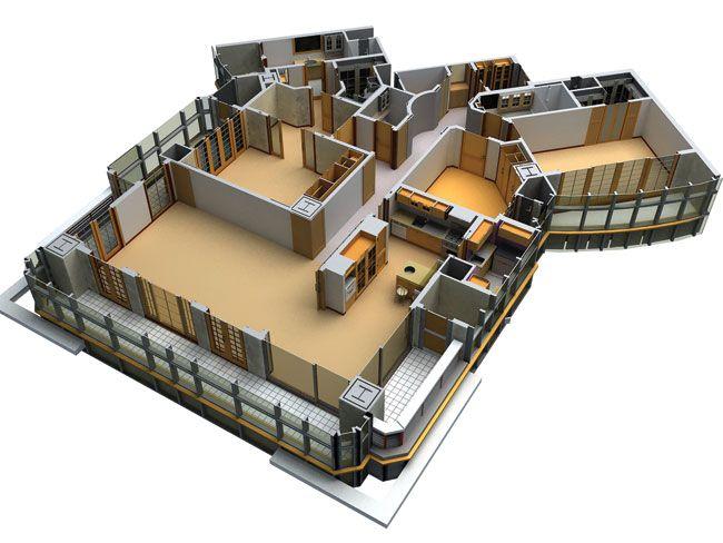 Top cad software for interior designers review l - Interior design software programs ...