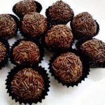 Resep Kue Kering Coklat Bola-Bola Lezat Resep Kue Kering Coklat BolaBola  Resep Kue Lebaran Cara Membuat Bola Coklat Meses Mudah