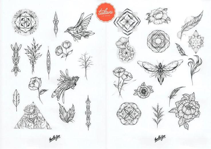 TULAVU Le Cube X MELLE GEE // Session Tattoo Flash #3 // #artiste #tatouage #tattoo #ink #blackink #artwork #tulavuartyshop #studiotattoo #conceptstore #marseille #ruedelarepublique